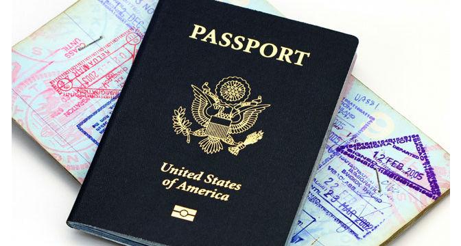 Do I Need Passport To Travel Inside Us